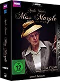 Miss Marple - Collection (6 DVDs)