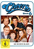 Cheers - Season  6 (4 DVDs)