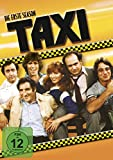 Taxi - Staffel 1 (4 DVDs)