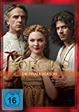 Die Borgias - Staffel 3 (4 DVDs)