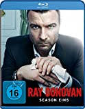 Ray Donovan - Staffel 1 [Blu-ray]