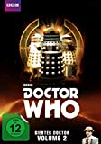 Doctor Who - Siebter Doctor (Sylvester McCoy), Vol. 2 (5 DVDs)