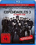 Top Angebot The Expendables 3 - A Man's Job - Extended Director's Cut [Blu-ray]