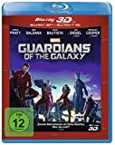 Top Angebot Guardians of the Galaxy [3D Blu-ray]