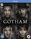 Gotham - Season 1 [Blu-ray]