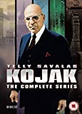 The Complete Series (30 DVDs)