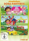 Partybox (3 DVDs)