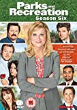 Parks And Recreation - Series 6