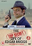 The Top Secret Life of Edgar Briggs - The Complete Series (2 DVDs)