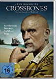 Crossbones - Staffel 1 (3 DVDs)