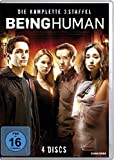 Being Human - Staffel 3 (4 DVDs)