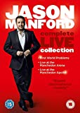 Jason Manford - Complete Live Collection