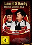 The Laurel & Hardy - Slapstick Collection Vol. 2
