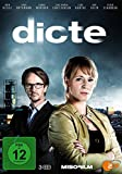 Dicte - Staffel 1 (3 DVDs)