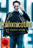 Californication - Season 6 (3 DVDs)