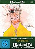 Breaking Bad - Season 4 (Steelbook) (Limited Edition) (4 DVDs)
