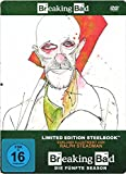 Breaking Bad - Season 5.1 (Steelbook) (Limited Edition) (3 DVDs)