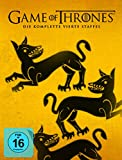 Game of Thrones - Staffel 4 (Limited Edition) (exklusiv bei Amazon.de) (6 DVDs)