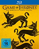 Top Angebot Game of Thrones - Staffel 4 (Digipack + Bonusdisc) (exklusiv bei Amazon.de) [Blu-ray]
