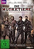 Die Musketiere - Staffel 1 (4 DVDs)