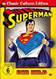 Superman - Classic Cartoon Edition