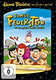 Familie Feuerstein - Staffel 2 (Collector's Edition) (5 DVDs)