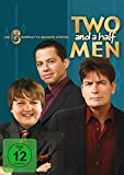 Two and a Half Men - Staffel  6 (4 DVDs)