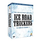 Ice Road Truckers - Series 1-7 (25 DVDs)