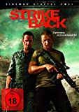 Strike Back - Staffel 2 (4 DVDs)