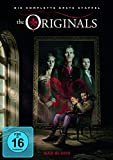 The Originals - Staffel 1 (5 DVDs)