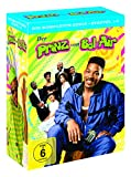 Der Prinz von Bel-Air - Die komplette Serie (Limited Edition) (exklusiv bei Amazon.de) (23 DVDs)