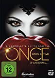 Once Upon a Time - Es war einmal... - Staffel 3 (6 DVDs)