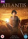 Atlantis - Series 2, Part 1 (2 DVDs)