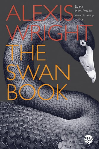Swan Book cover