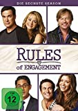 Rules of Engagement - Season 6 (2 DVDs)