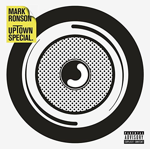 """Mark Ronson – """"Uptown Special"""