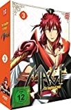 Magi - The Kingdom of Magic - Box 3 (2 DVDs)