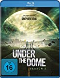 Under the Dome - Staffel 2 [Blu-ray]