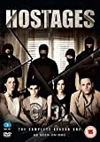 Hostages - Series 1