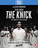 The Knick - Series 1 [Blu-ray]