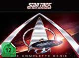 Star Trek - Next Generation - Complete Box (49 DVDs)