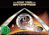 Star Trek - Enterprise: Die komplette Serie (27 DVDs)