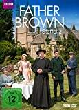Father Brown - Staffel 2 (3 DVDs)