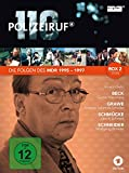 Polizeiruf 110 - MDR-Box 2 (3 DVDs)
