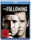 The Following - Staffel 2 [Blu-ray]