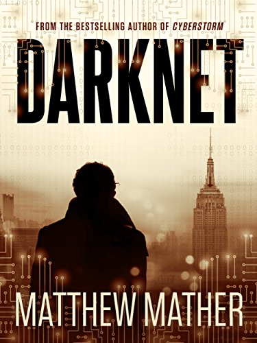 Darknet cover