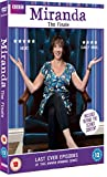 Miranda - The Finale (DVD)