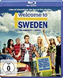 Welcome to Sweden - Staffel 1 [Blu-ray]