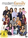 Modern Family - Staffel 4 (3 DVDs)