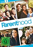 Parenthood - Season 3 (4 DVDs)